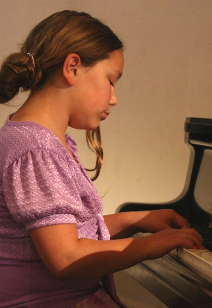 Pianonsoiton opetus kirkkonummi